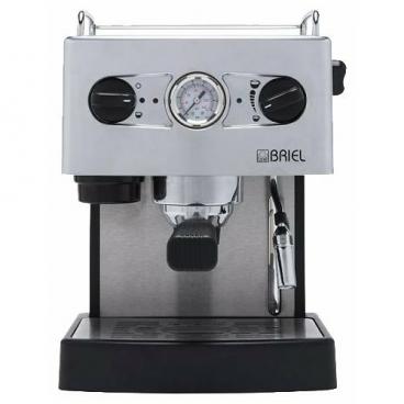 Кофеварка рожковая Briel ES71А 19 Bar Pro