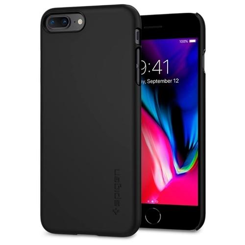 Чехол Spigen Thin Fit (055CS22) для Apple iPhone 8 Plus