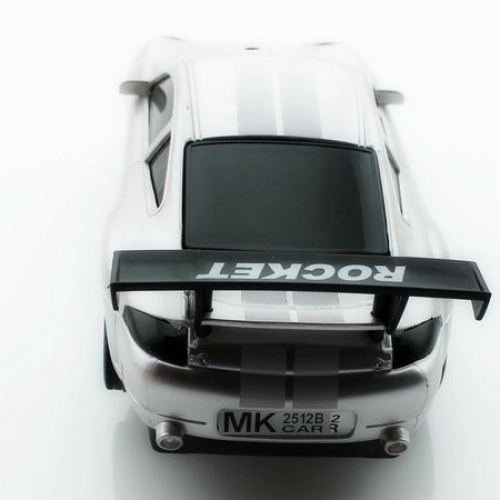 Машинка Carrera 1:18