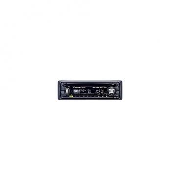 Автомагнитола Pioneer DEH-3100