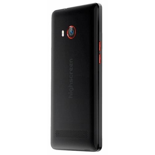 Смартфон Highscreen Thunder