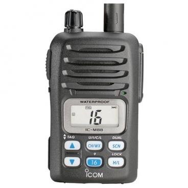 Рация ICOM IC-M88