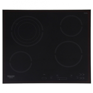 Варочная панель Hotpoint-Ariston HAR 643 TA
