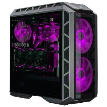 Компьютерный корпус Cooler Master MasterCase H500P (MCM-H500P-MGNN-S00) w/o PSU Black