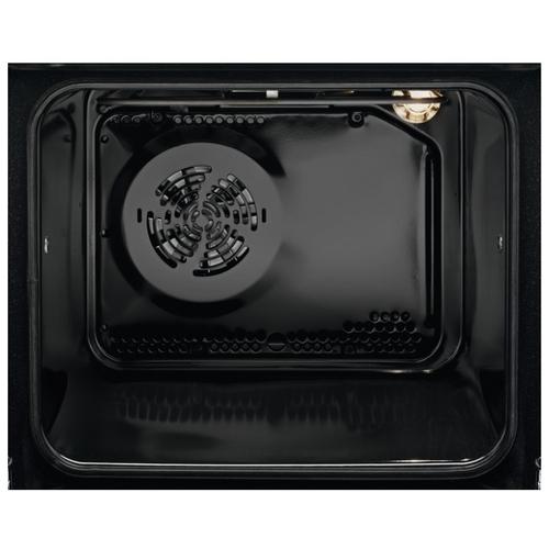 Электрический духовой шкаф Electrolux EZB 52430 AX