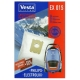 Vesta filter Синтетические пылесборники EX 01S