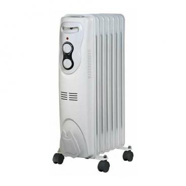 Масляный радиатор Optima OR-0307