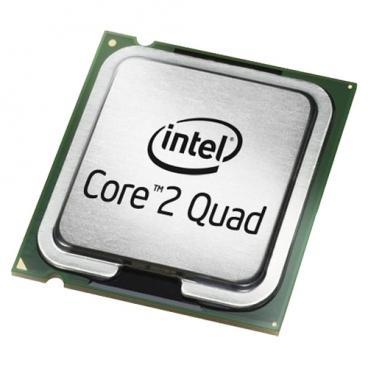 Процессор Intel Core 2 Quad Q9300 Yorkfield (2500MHz, LGA775, L2 6144Kb, 1333MHz)