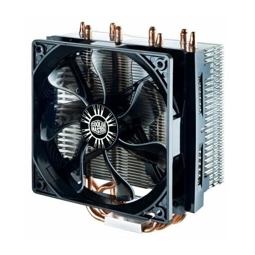 Кулер для процессора Cooler Master Hyper T4 (RR-T4-18PK-R1)