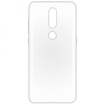 Чехол LuxCase TPU для Xiaomi Mi9 прозрачный