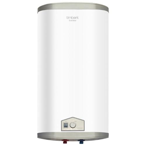Накопительный электрический водонагреватель Timberk SWH FS1 30 V