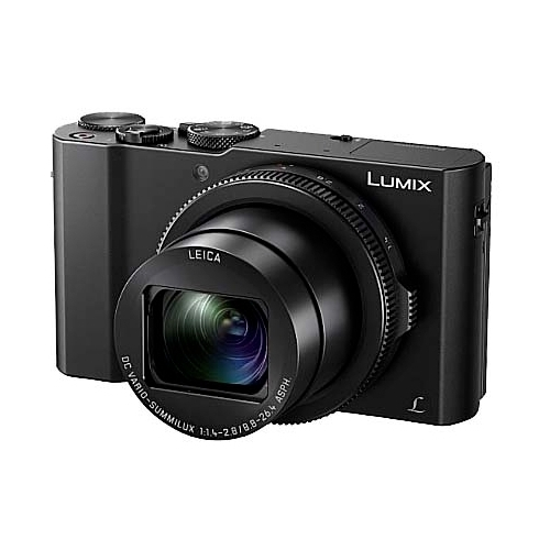 Фотоаппарат Panasonic Lumix DMC-LX15