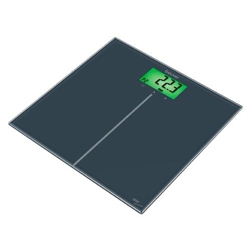 Весы Beurer GS 280 BMI BK Genius