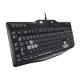 Клавиатура Logitech G105 Gaming Keyboard Black USB