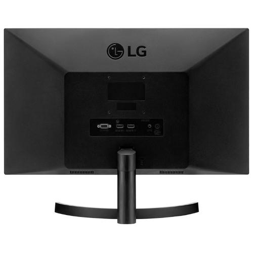 Монитор LG 27MK600M