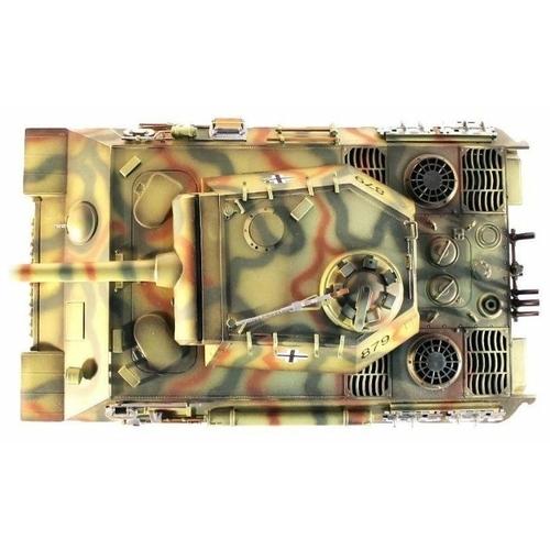 Танк Taigen Panther Pro (TG3819-1PRO) 1:16 52 см