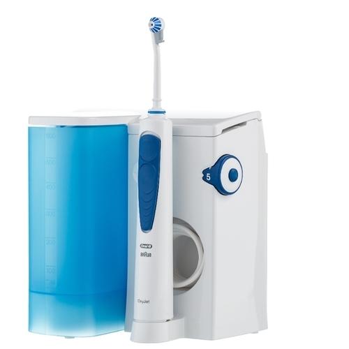 Ирригатор Oral-B Professional Care OxyJet MD20