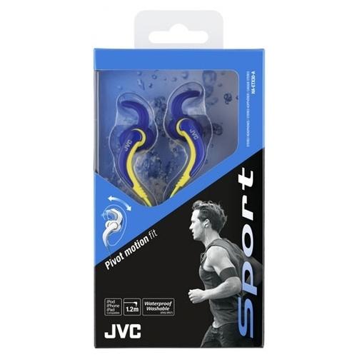 Наушники JVC HA-ETX30