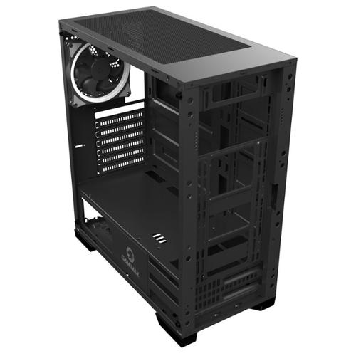 Компьютерный корпус GameMax W901 Aurora Black