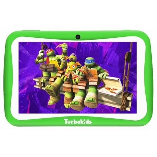 Планшет TurboKids Черепашки-ниндзя Wi-Fi 8Gb