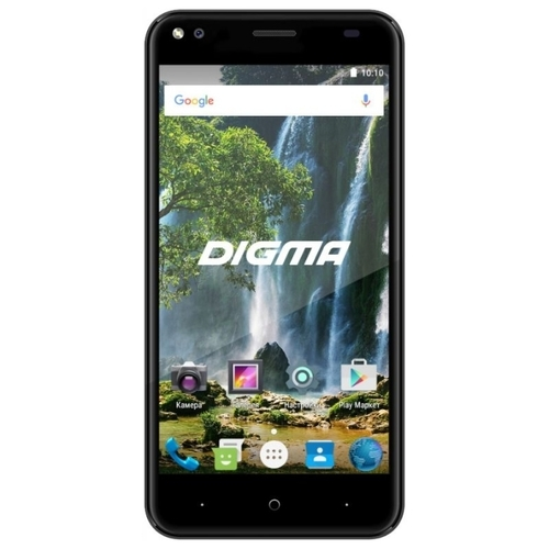 Смартфон Digma VOX E502 4G