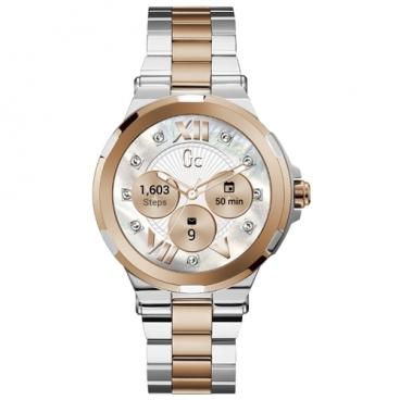 Часы Gc Connect T33001L0
