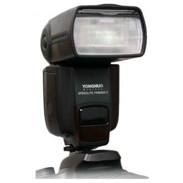 Вспышка YongNuo Speedlite YN-565EX II for Canon