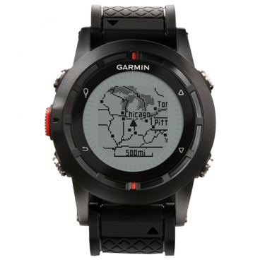 Часы Garmin Fenix
