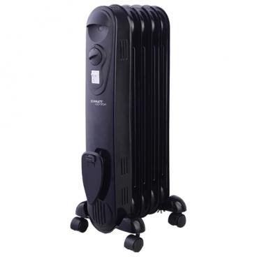 Масляный радиатор Scarlett SC 21.1005 S/SB