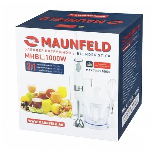 Погружной блендер MAUNFELD MHBL.1000W
