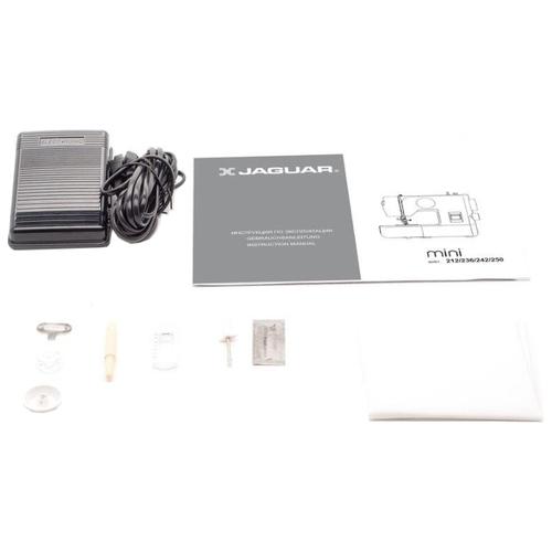 Швейная машина Jaguar Mini 250
