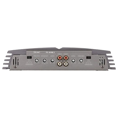 Автомобильный усилитель TEAC TE-A450.1