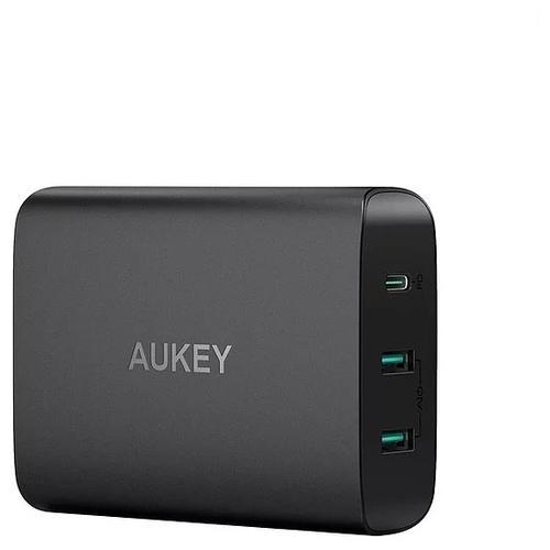 Сетевая зарядка Aukey PA-Y12