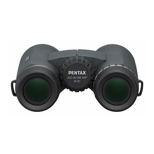 Бинокль Pentax AD 8x36 WP