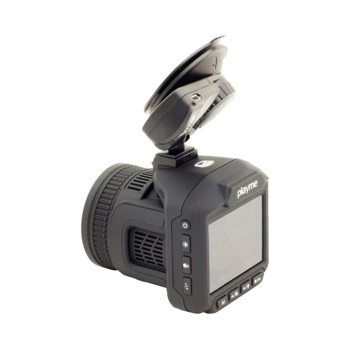 Видеорегистратор Playme P450 TETRA, GPS