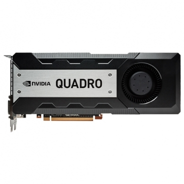 Видеокарта PNY Quadro K6000 PCI-E 3.0 12288Mb 384 bit 2xDVI