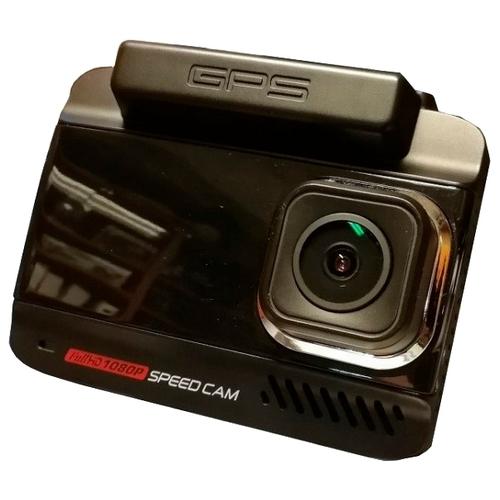 Видеорегистратор с радар-детектором XPX G545-STR