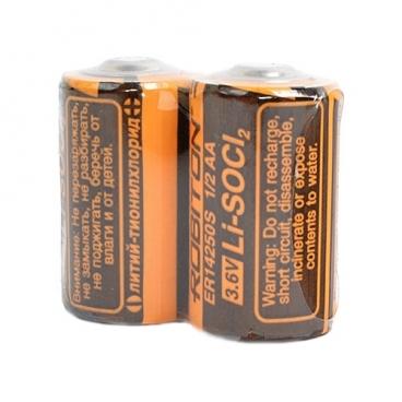 Батарейка ROBITON ER14250 1/2АА высокотемпературный
