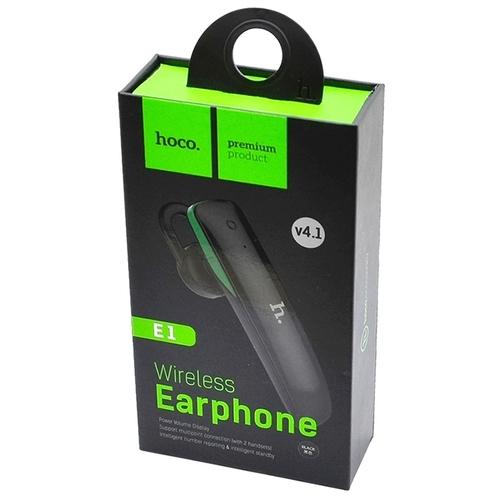 Bluetooth-гарнитура Hoco E1