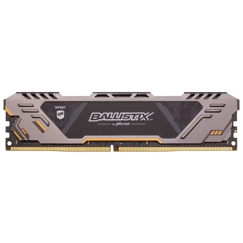 Оперативная память 8 ГБ 1 шт. Ballistix BLS8G4D26BFSTK