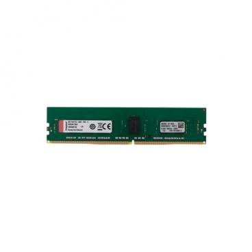 Оперативная память 8 ГБ 1 шт. Kingston KVR24R17S8/8