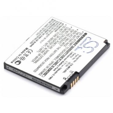Аккумулятор Cameron Sino CS-MOL6SL для Motorola BC50, SNN5779B