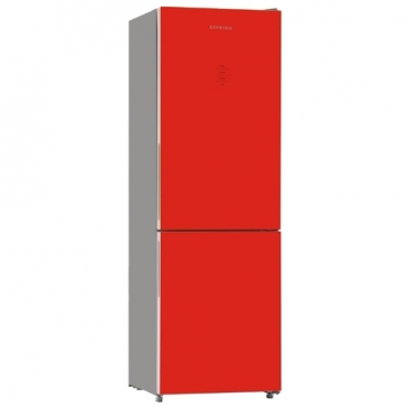 Холодильник Kenwood KBM-1855NFDGR