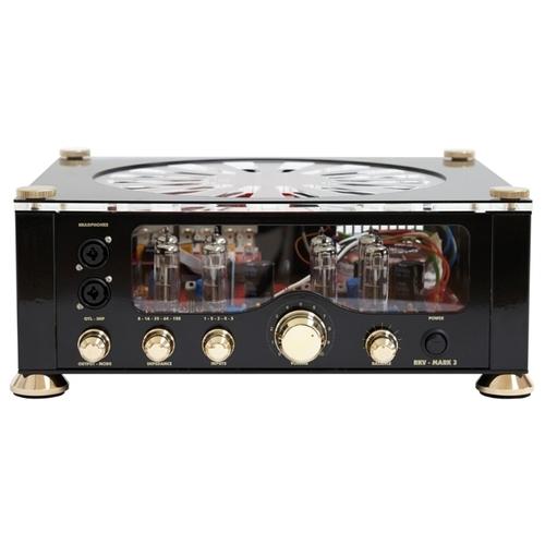 Усилитель для наушников AudioValve RKV Mark III