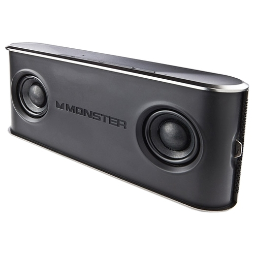 Портативная акустика Monster ClarityHD Micro Bluetooth Speaker