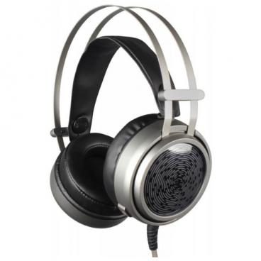 Компьютерная гарнитура Oklick HS-L600G STEEL SOUND
