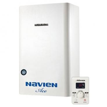 Газовый котел Navien ACE 20KN 20 кВт двухконтурный