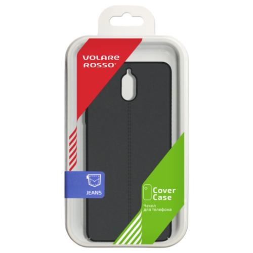 Чехол Volare Rosso Jeans для Nokia 3.1