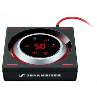 Усилитель для наушников Sennheiser GSX 1200 PRO