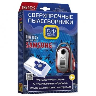 Top House Пылесборники THN 102 S